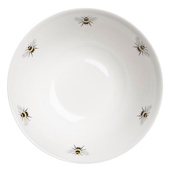Bees Set of 4 cereal bowls, 18cm