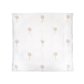 Luxury Palmier Double duvet cover, 200 x 200cm