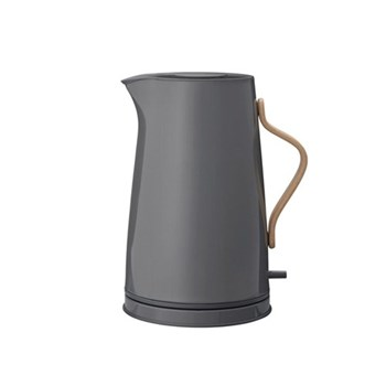 Emma Kettle, 1.2 litre, grey