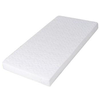 Foam / Spring Cot mattress, 140 x 70cm