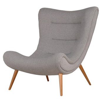 Denver Slouch Chair, 106 x 92 x 95cm