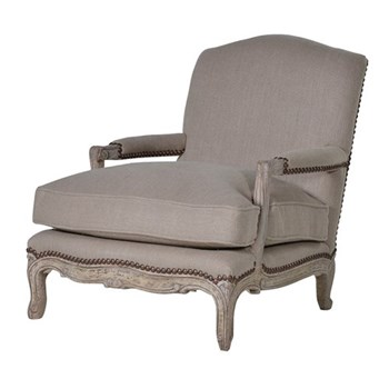 Imperial low armchair 90 x 79 x 100cm