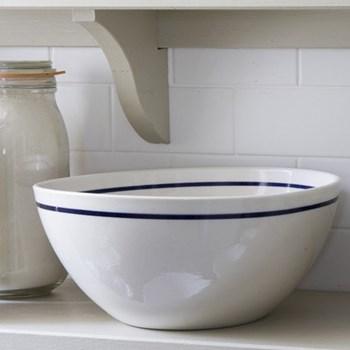 Set of 3 serving bowls 20/25/30cm