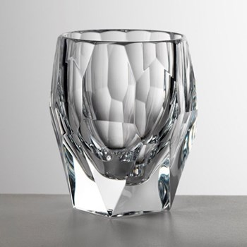 Milly Acrylic tumbler, 10cm, clear