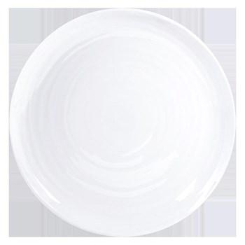 Origine Dinner plate, 27cm, white