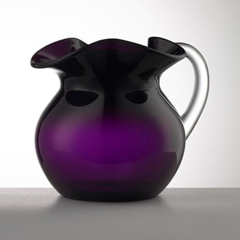 Acrylic jug 0.75 litre