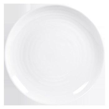 Origine Salad plate, 21cm, white