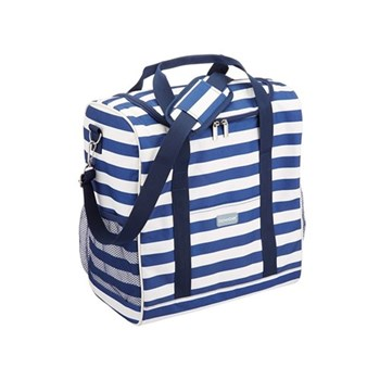 Lulworth Large family cool bag, 35 x 24.5 x 39cm