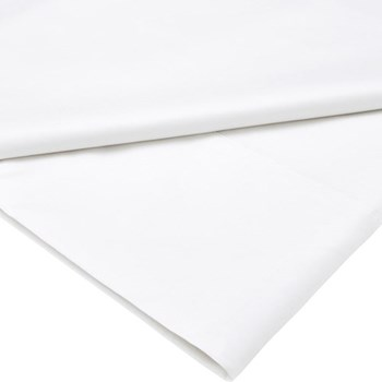 King size flat sheet 285 x 260cm
