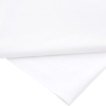 Super king size flat sheet 305 x 270cm