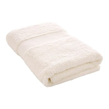Egyptian Luxury Towel Hand towel, 50 x 100cm, snow egyptian cotton
