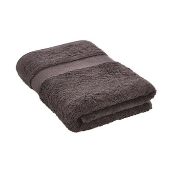 Egyptian Luxury Towel Hand towel, 50 x 100cm, graphite egyptian cotton