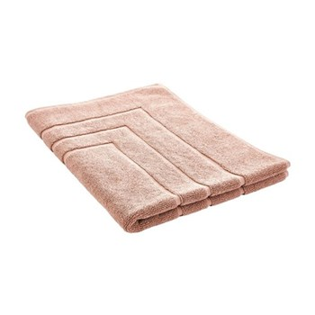 Egyptian Luxury Towel Bath mat, 60 x 90cm, blossom egyptian cotton