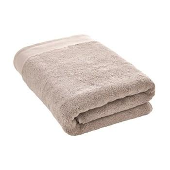 Retreat Platinum Bath towel, 69 x 137cm, platinum turkish cotton