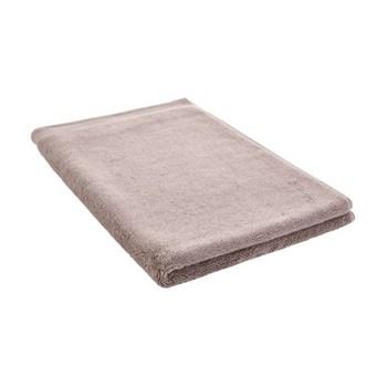 Retreat Platinum Bath mat, 60 x 80cm, platinum turkish cotton