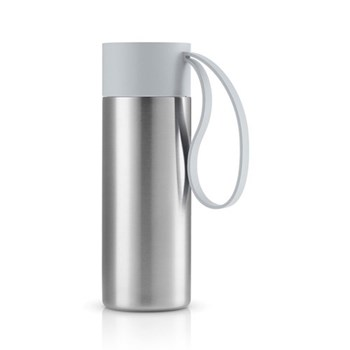 To go cup, 35cl, marble grey
