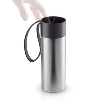 To go cup, 35cl, black