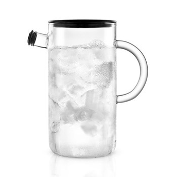 Glass jug 1.4 litre