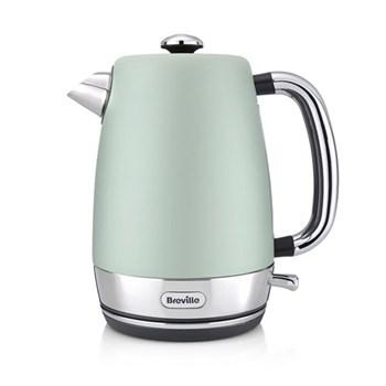 Strata - VKJ998 Jug kettle, 1.7 litres, green