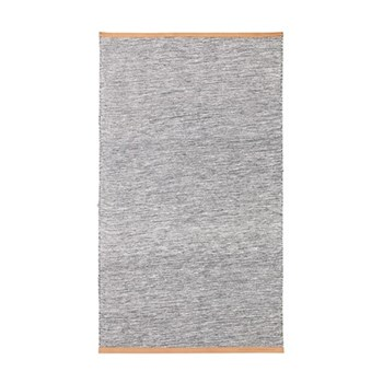 Bjork Rug, W70 x L130cm, light grey