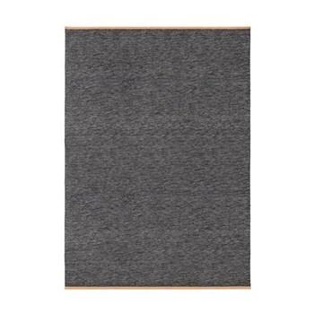 Bjork Rug, W170 x L240cm, dark grey
