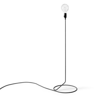 Cord lamp, D38 x H130cm