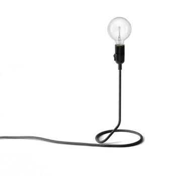 Mini cord lamp D20 x H48cm