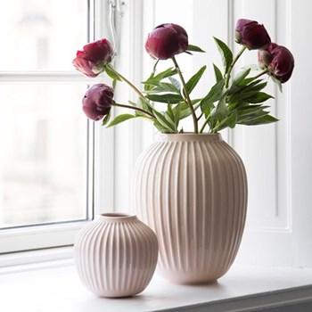Vase H20 x W16.5cm