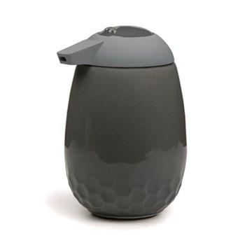 Soap dispenser H14.5 x W9.5cm