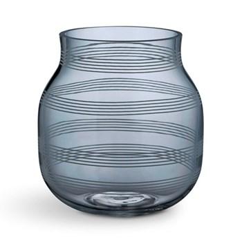 Vase H17 x W16cm