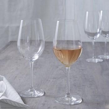 Belgravia Set of 4 wine glasses