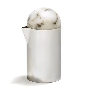 Amare Creamer, stainless steel