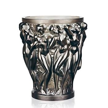 Bacchantes Small vase, H14.6 x D12.3cm, bronze