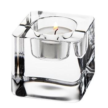 Ice cube votive