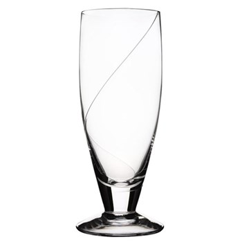 Line Beer glass