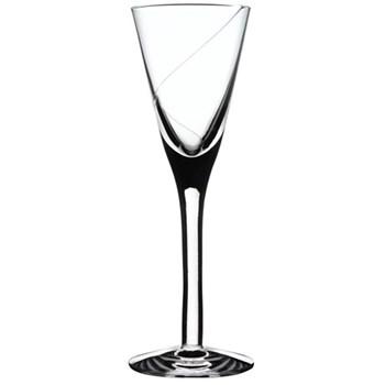 Line Sherry/port glass