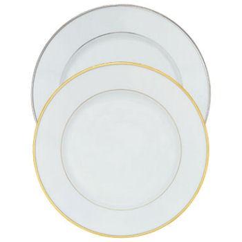 Orsay Or Dessert plate, 22cm