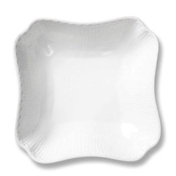 Salad bowl square 0.8 litre
