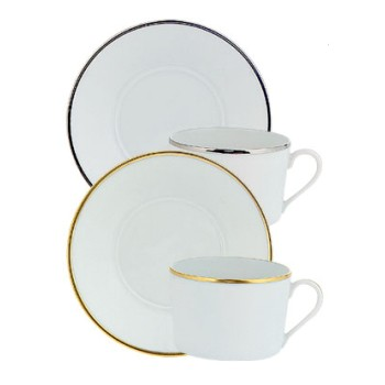 Orsay Or Teacup and saucer