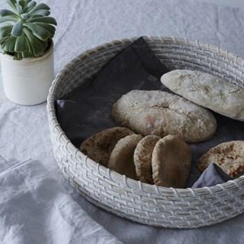 Bread basket 35 x 9cm