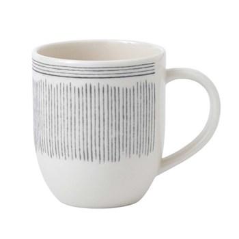 Ellen DeGeneres - Grey Lines Mug, 400ml