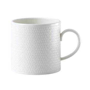 Gio Mug, 30cl, white/ bone china