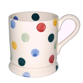 Mug 1/2 pint