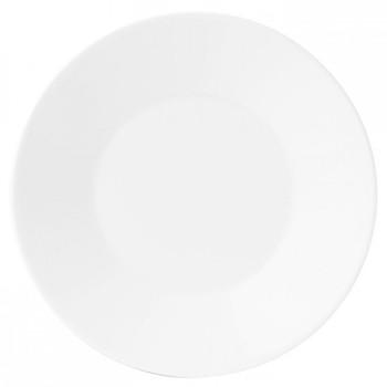 Jasper Conran - White Plate, 18cm