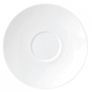 Jasper Conran - White Tea saucer