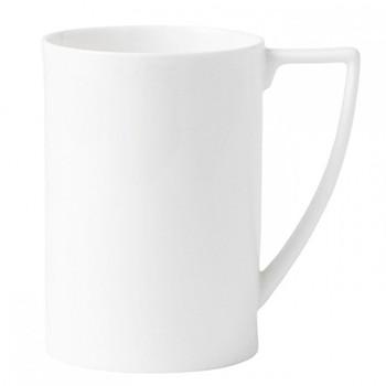 Jasper Conran - White Mug, 50cl