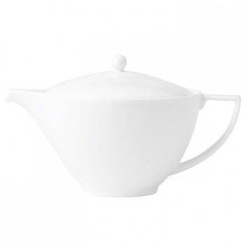 Jasper Conran - White Teapot, 1.2 litre
