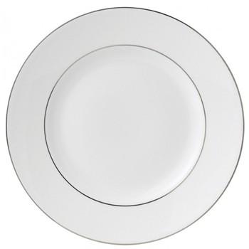 Signet Platinum Plate, 20cm