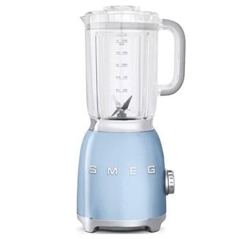 50's Retro Blender, pastel blue