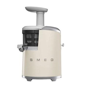 50's Retro Slow juicer, cream